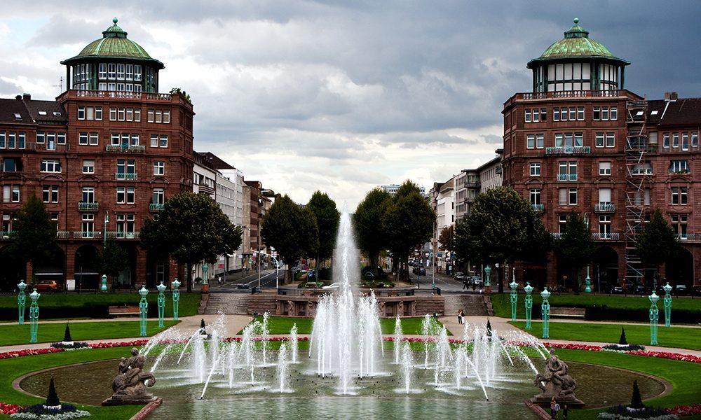 Canva - Mannheim
